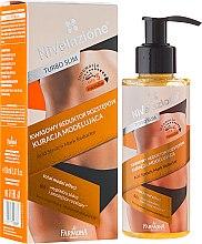 Voňavky, Parfémy, kozmetika Maska na telo - Farmona Nivelazione Turbo Slim Acid Stretch Mark Reductor