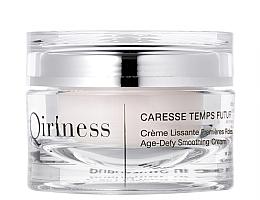 Voňavky, Parfémy, kozmetika Vyhladzujúci krém na tvár proti starnutiu - Qiriness Age-Defy Smoothing Cream