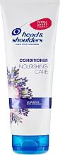 Voňavky, Parfémy, kozmetika Kondicionér proti lupinám - Head & Shoulders Conditioner Nourishing Care