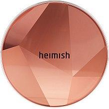 Voňavky, Parfémy, kozmetika Prírodný cushion + refill na tvár - Heimish Artless Perfect Cushion SPF 50+/PA+++