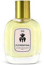 Voňavky, Parfémy, kozmetika Sylvaine Delacourte Florentina - Parfumovaná voda