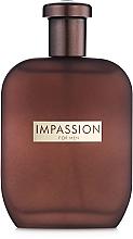Voňavky, Parfémy, kozmetika Vittorio Bellucci Impassion for Men - Toaletná voda