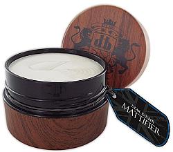 Voňavky, Parfémy, kozmetika Matná pasta na strihanie brady a vlasov - Dear Barber Mattifier Hair Paste