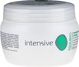 Voňavky, Parfémy, kozmetika Maska na báze bielej hliny - Vitality's Intensive Aqua Equilibrio Sebo-Balancing Mask
