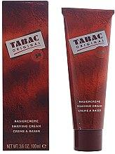 Voňavky, Parfémy, kozmetika Maurer & Wirtz Tabac Original - Krém na holenie