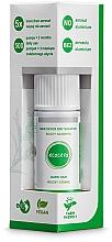Voňavky, Parfémy, kozmetika Suchý šampón pre mastné vlasy - Ecocera Hair Detox Dry Shampoo