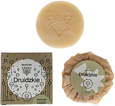 Voňavky, Parfémy, kozmetika Mydlo na holenie, citrón a rozmarín - RareCraft Soap Druid