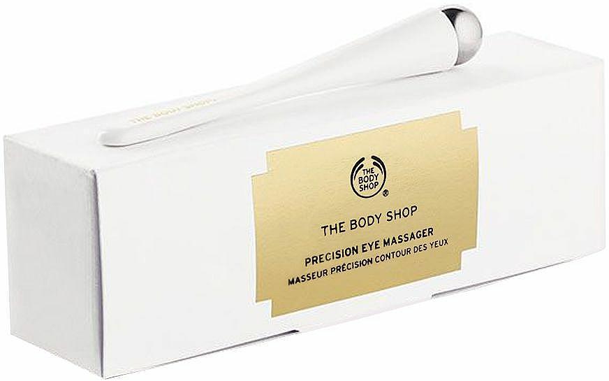 Masážny prístroj na očné okolie - The Body Shop Precision Eye Massager — Obrázky N2