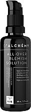 Voňavky, Parfémy, kozmetika Krém na mastnú a kombinovanú pleť - D'alchemy All Over Blemish Solution