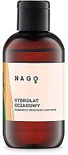 Voňavky, Parfémy, kozmetika Hydrolát hamamelu - Fitomed