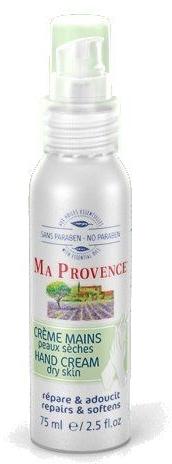 Krém na ruky pre suchú pleť - Ma Provence Hand Cream Dry Skin — Obrázky N1
