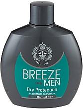 Voňavky, Parfémy, kozmetika Breeze Squeeze Deodorant Dry Protection - Dezodorant na telo
