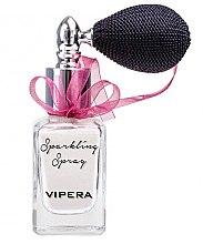 Voňavky, Parfémy, kozmetika Šumivý parfumovaný púder - Vipera Sparkling Spray