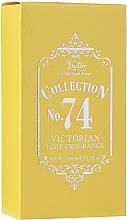 Voňavky, Parfémy, kozmetika Taylor of Old Bond Street No 74 Victorian Lime - Kolínska voda