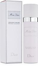 Voňavky, Parfémy, kozmetika Dior Miss Dior - Deodorant