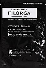 Voňavky, Parfémy, kozmetika Intenzívna hydratačná maska - Filorga Hydra-Filler Mask