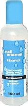 Voňavky, Parfémy, kozmetika Odlakovač s glycerínom - Venita Glycerin Nail Enamel Remover