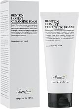 Voňavky, Parfémy, kozmetika Čistiaca pena - Benton Honest Cleansing Foam