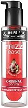 Voňavky, Parfémy, kozmetika Sérum na uľahčenie tvarovania nepoddajných vlasov - John Frieda Frizz Ease Original 6 Effects Serum