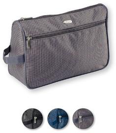 Kozmetická taška, 92855, modrá Top Choice - Top Choice — Obrázky N1
