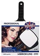 Voňavky, Parfémy, kozmetika Zrkadlo 192 - Ronney Professional Mirror Line