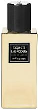 Voňavky, Parfémy, kozmetika Yves Saint Laurent Exquisite Embroidery - Parfumovaná voda