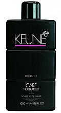 Voňavky, Parfémy, kozmetika Neutralizátor na vlasy - Keune Care Neutralizer 1:1
