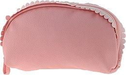 """Voňavky, Parfémy, kozmetika Kozmetická taška """"Frill"""", 96259, ružová - Top Choice"""