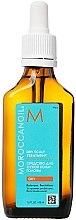 Voňavky, Parfémy, kozmetika Prostriedok na starostlivosť o suchú pokožku hlavy - Moroccanoil Dry Scalp Treatment