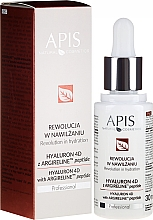 Voňavky, Parfémy, kozmetika Sérum na tvár - APIS Professional Hyaluron 4D + Argireline Peptide