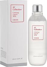 Voňavky, Parfémy, kozmetika Upokojujúci toner - Cosrx AC Collection Calming Liquid Mild