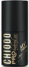 Voňavky, Parfémy, kozmetika Hybridný lak na nechty - Chiodo Pro Red Color
