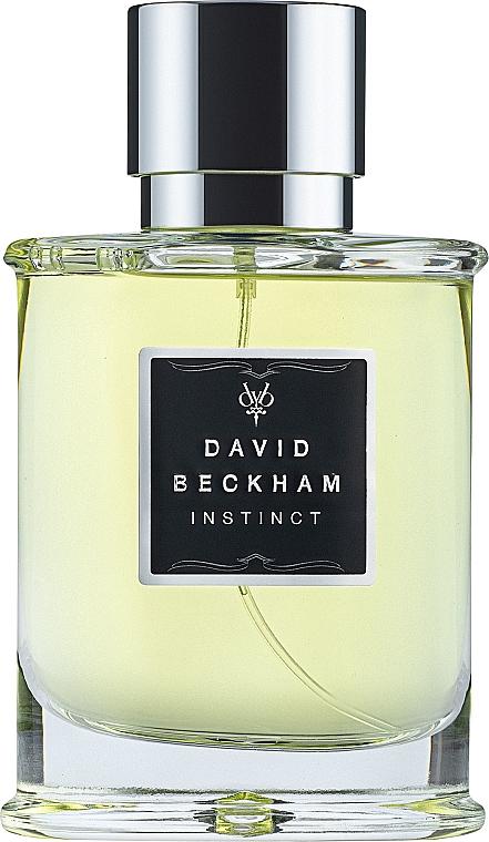 David Beckham Instinct - Toaletná voda