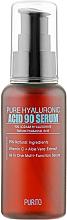 Voňavky, Parfémy, kozmetika Sérum s 90% kyselinou hyalurónovou pre intenzívnu hydratáciu - Purito Pure Hyaluronic Acid 90 Serum