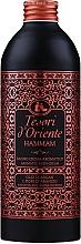 Voňavky, Parfémy, kozmetika Tesori d`Oriente Hammam - Sprchový gél