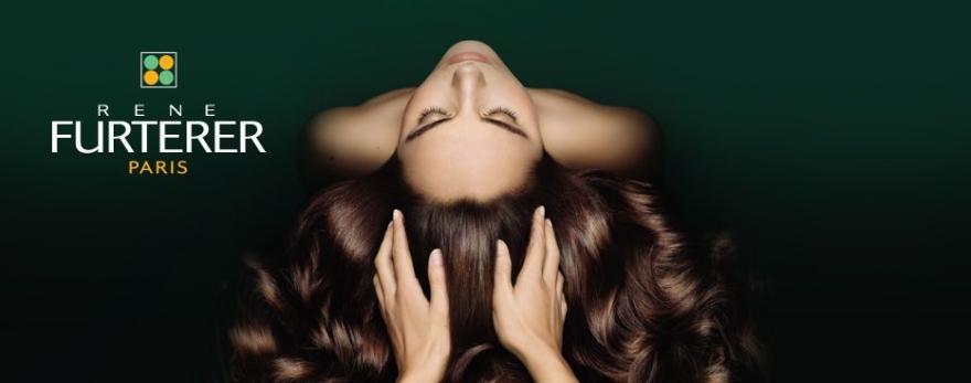 Regulačný a normalizačný šampón - Rene Furterer Curbicia Lightness Regulating Shampoo  — Obrázky N3