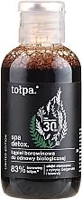 Voňavky, Parfémy, kozmetika Obnovujúci bahenný kúpeľ - Tolpa Spa Detox Limited Edition