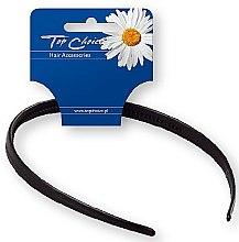 Voňavky, Parfémy, kozmetika Čelenka na vlasy, 27697, čierna - Top Choice Hair Headband