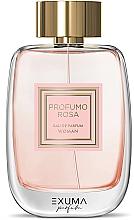 Voňavky, Parfémy, kozmetika Exuma Profumo Rosa - Parfumovaná voda