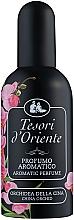 Voňavky, Parfémy, kozmetika Tesori d`Oriente Orchidea della Cina - Parfumovaná voda