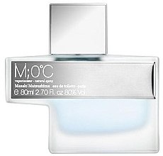 Voňavky, Parfémy, kozmetika Masaki Matsushima M 0c Men - Toaletná voda (tester bez uzáveru)