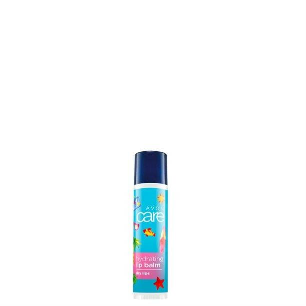 Hydratačný rúž na pery - Avon Care Hydrating To Balm — Obrázky N1
