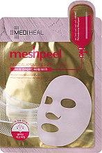 Voňavky, Parfémy, kozmetika Maska na tvár s ružovou hlinou - Mediheal Meshpeel Mask Pink Calamine