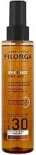 Voňavky, Parfémy, kozmetika Ochranný olej na udržanie opálenia - Filorga UV-Bronze Body Tan Activating Anti-Ageing Sun Oil SPF 30