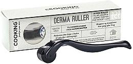 Voňavky, Parfémy, kozmetika Dermaroller z chirurgickej ocele - Ecooking Derma Roller