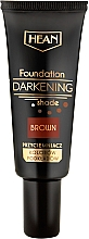 Voňavky, Parfémy, kozmetika Tmaviaci základ pod make-up - Hean Darkening Shade