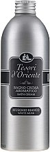 Voňavky, Parfémy, kozmetika Tesori d`Oriente White Musk - Sprchovací krém