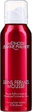 Voňavky, Parfémy, kozmetika Spevňujúca pena na prsia - Methode Jeanne Piaubert Seins Fermes Mousse Firming Foam Solution for the Breasts