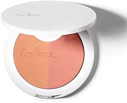 Voňavky, Parfémy, kozmetika Púder a lícenka na tvár - Ere Perez Rice Powder Blush