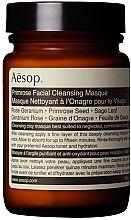 Voňavky, Parfémy, kozmetika Hlinová maska na tvár - Aesop Primrose Facial Cleansing Masque